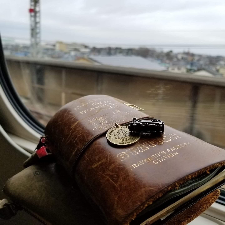 Traveler's Notebook Forum